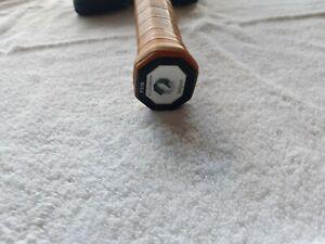 Pro Stock Tecnifibre 305 Customized In Belgium For Danil Medvedev