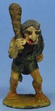 CITADEL - Runequest - Cave Troll with Club (a) - Pre Slotta - 1980s OOP