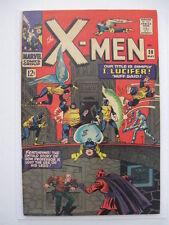*X-MEN V. 1 #20 vf/nm