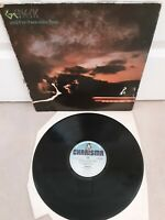"""Genesis – ...And Then There Were Three Vinyl 12"""" LP Charisma CDS 4010 1978"""