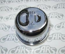 1964-1965 Buick Nailhead Finned Aluminum Valve Cover AC Oil Fill Breather Cap