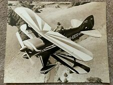 More details for pitts special (2) - max clear zk-ees - photo (25cm x 20cm approx)
