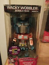 Transformers Wacky Wobbler Optimus Prime SDCC 2010 Funko figure 85777