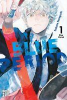 BLUE PERIOD #1 [964333025] Manga Cult (Cross Cult)