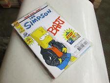 LES SIMSON 18 ..COMICS .BONGO     .NEUF