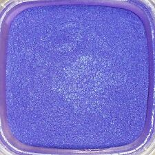 6g Natural Blue Berry Mica Pigment Powder Soap Making Cosmetics