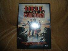 Hell Comes to Frogtown (1988) [1 DISC DVD]