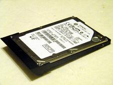 Dell Latitude E6420 160GB SATA Hard Drive, Win 7 Pro 64-Bit & Drivers Installed