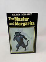 Master and Margarita - Mikhail Bulgakov - Book Club First Edition - HC/DJ