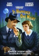 It Happened One Night [New DVD] Black & White, Full Frame, Repackaged,