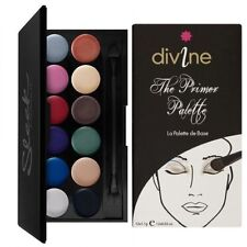 Sleek I - Divine The Primer Palette BRAND NEW