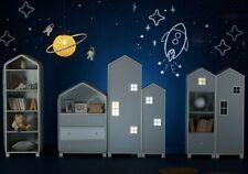 Kinderschrank Kleiderschrank Kind Kinderzimmer Kindermöbel Schrank Aufbewahrung