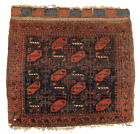 Antique Boluch Bag
