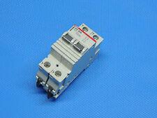 ABB-Smissline, LP2 K4 Circuit Breaker Sicherungsschalter 4A  Inkl Rechnung