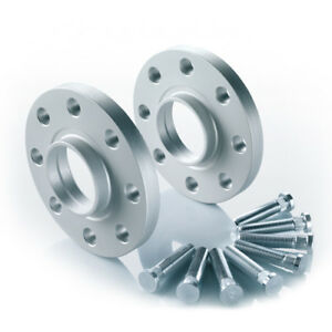 Eibach Pro-Spacer 15/30mm Wheel Spacers S90-6-15-056 for Ford Usa