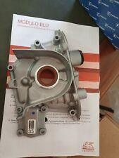 55207179 pompa olio alfa fiat lancia 1.6 MULTJET come nuova
