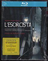 EBOND L'Esorcista Extended Director's Cut +Ver. Cinematografic 3 BLU-RAY D569613
