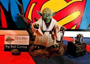 Hot Toys Yoda