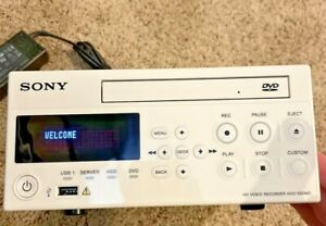 Sony HVO550MD (HVO-550MD) HD Medical Video Recorder With Power Cord