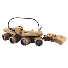 Tactical Airsoft GPNVG-18 DUMMY NVG Model