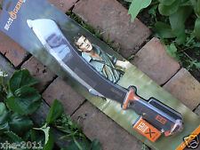 Gerber Bear Grylls Hunting Survival Gear Parang Gerber Knife Machete 2289