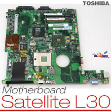 MOTHERBOARD NOTEBOOK TOSHIBA SATELLITE L30 A000009010 DA0BL1MB6D4 MAINBOARD #032