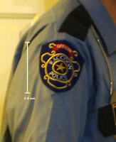 United Nation Zombie Containment Team RESIDENT EVIL ZOMBIE OUTBREAK burdock SSI