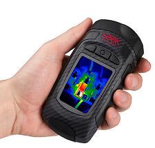 Seek Thermal Reveal Pro FF  - Wärmebildkamera mit Taschenlampe und 4GB Speicher