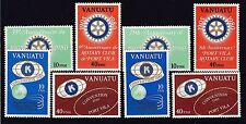 VANUATU N° 609/16 Neuf **
