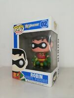 DC Comics Universe - Batman And Robin One Size