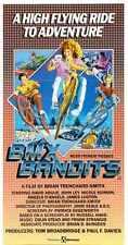 Bmx bandits affiche 01 A4 10x8 impression photo