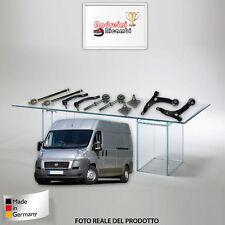 KIT BRACCI 10 PEZZI FIAT DUCATO III 2.3 D Multijet 96KW 131CV DAL 2011 ->