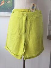 Seasalt Lovina Shorts in Finch - UK10 EU38 - Sales Sample