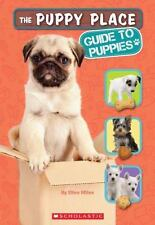 The Puppy Place: Guide to Puppies by Miles, Ellen