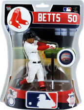 MOOKIE BETTS #50 BOSTON RED SOX IMPORTS DRAGON ACTION FIGURE BRAND NEW