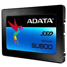 "ADATA Ultimate SU800 512GB 2.5"" Solid State Drive - SATA3, SSD, ASU800SS-512GT-C"
