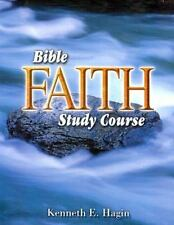 Bible Faith Study Course by Kenneth E. Hagin (1991, Paperback)
