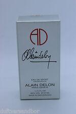 Alain Delon Sport 50 ml Eau de Toilette Spray NEU/OVP