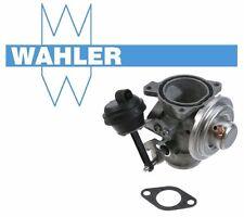 oem Wahler Brand EGR Valve for Volkswagen Diesel Beetle Golf Jetta (A4 chassis)