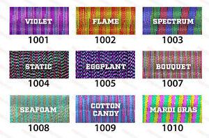 ProWrap Metallic Versablend (100yd) | 9 Colors | Size A