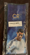 Forever Fanatics Ronaldo #7 Soccer Crew Socks One Size Fits 6-13 ✓ Made in USA