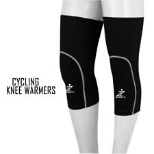 Cycling Knee Warmer Winter Cycle Knee Thermal Warmers - S- M- L- XL (Road + MTB)