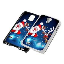 Christmas Phone Cover for iPhone iPod iPad Samsung 4 5 6 7 5th 6th gen case