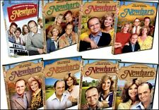 Newhart: The Complete 1980s TV Series Seasons 1-8 DVD Set - BRAND NEW
