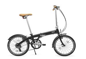 Original MINI Folding Bike / Faltrad 20 Zoll 8 Gang Shimano UPE: 650,00 €