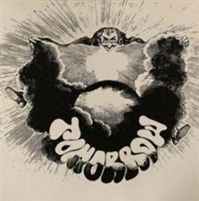 Tomorrow S/t LP RSD 15 Release Splatter Vinyl 11 Track Mono European Parlophone