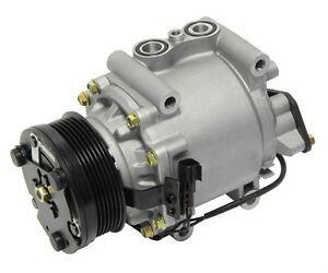 A/C Compressor Fits Ford Five Hundred 05-07 Freestyle Mercury Montego OEM 97569