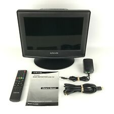 "Craig Clc503 13"" 720p Hd Lcd Stereo Television Wide Screen Flat Panel"