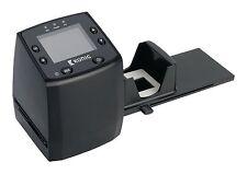 SCANNER 5 OU 10 MPIX PHOTO DIAPO NEGATIF 35MM  AUTONOME USB CSFILMSCAN200 KONIG