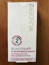 Wunder2 WunderLift 60 second wrinkle reducer - reduces wrinkles in under 2 mins